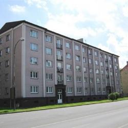 Město Cheb nabízí byty k pronájmu