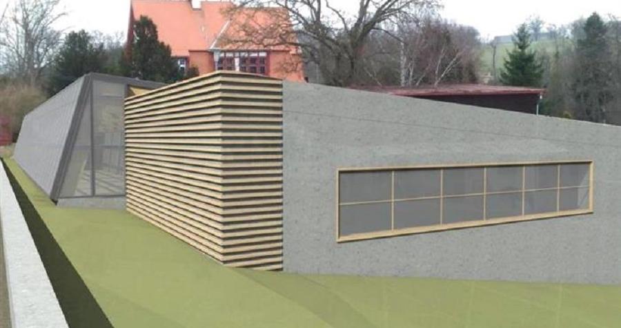 V Chebu začíná stavba nového přírodovědného centra