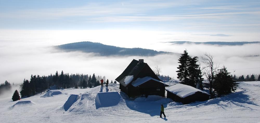 Horská služba bude mít v Krušných horách novou stanici