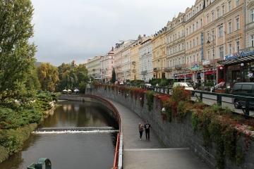 Využijte finanční příspěvek na pobyty v Karlovarském kraji