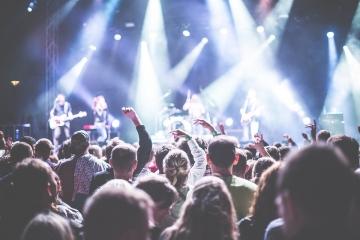 Kultura, koncerty, festival, filmy,