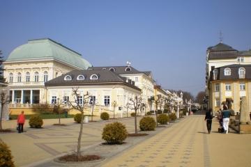 Lázeňská města jsou blíž k zápisu na seznam UNESCO