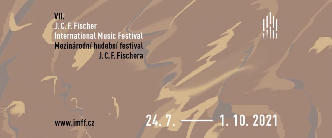 Mezinárodní hudební festival J.C.F. Fischera 2021
