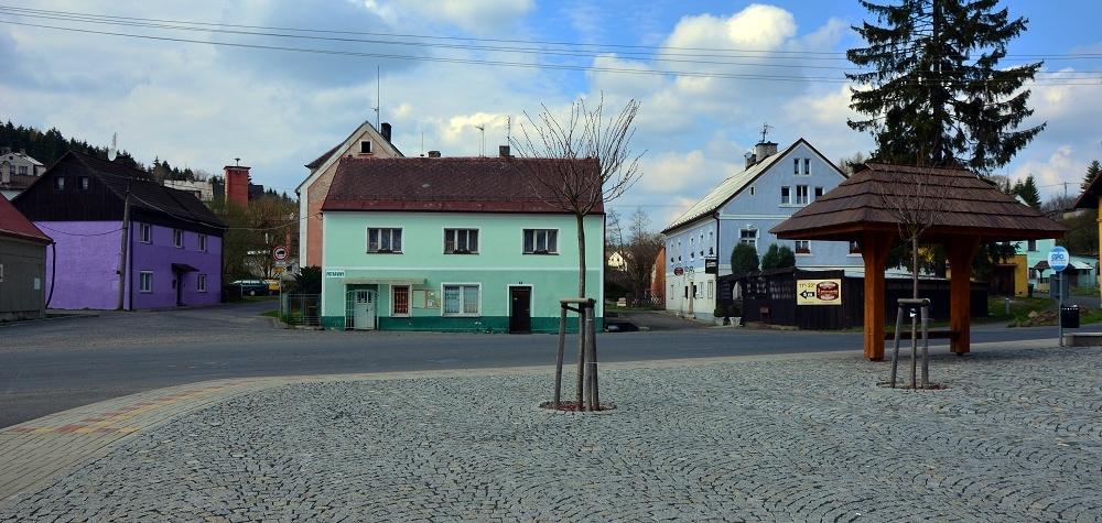 V sobotu zvolili nové zastupitelstvo v obci Libá na Chebsku