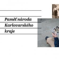 Výstava Paměť národa se bude konat 14. června na třídě Svobody před Českou spořitelnou v Chebu, zahájení v 17 hodin