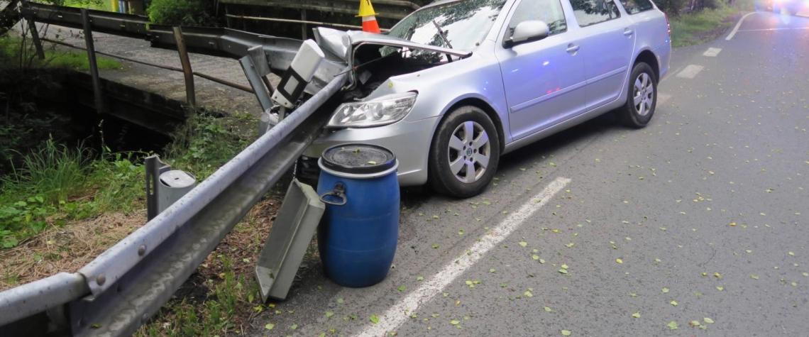 Dopravní nehoda, bezpečnost na silnicích