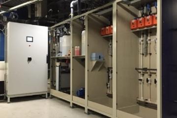 Nová technologie v KV Areně šetří životní prostředí i peníze městské pokladně
