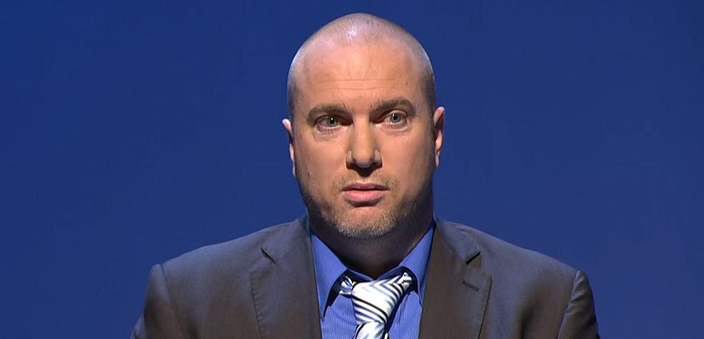 Voliči pozor! Petr Ajšman chce kandidovat v Karlových Varech