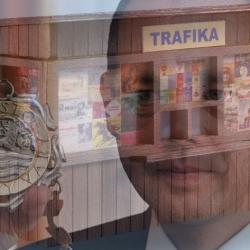 Politicke trafiky v Karlovarskem kraji Petr Kulhanek hejtman