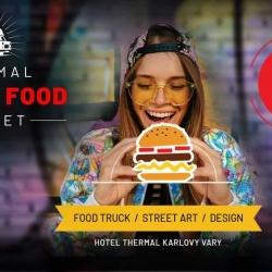 V Karlových Varech se uskuteční první ročník street food marketu
