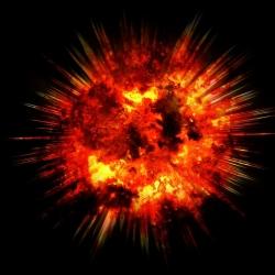 Výbuch v Karlových Varech
