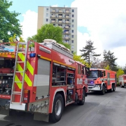 Podpořte svým hlasem dobrovolné hasiče z Karlovarského kraje