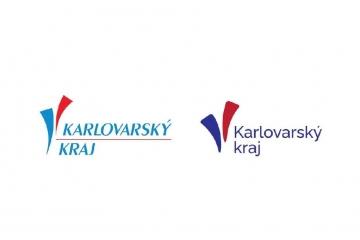 Karlovarský kraj inovuje logo