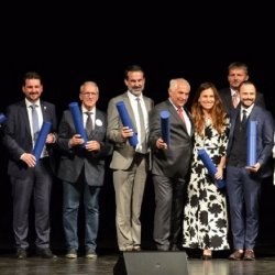 V Karlovarském divadle byly předány certifikáty UNESCO